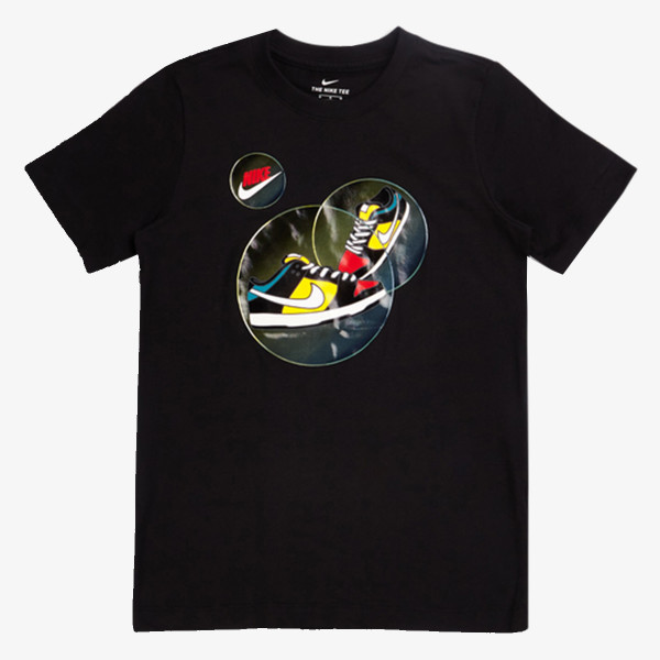 U NSW TEE DUNK BUBBLE