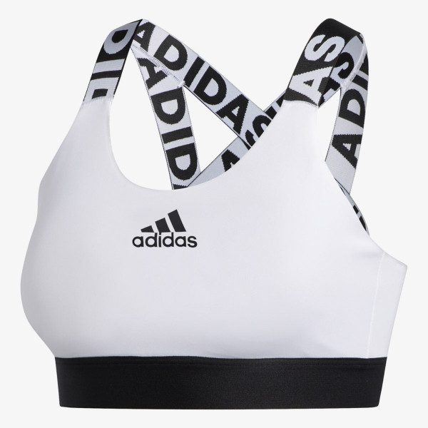 ADIDAS grudnjak DON'T REST BRANDED