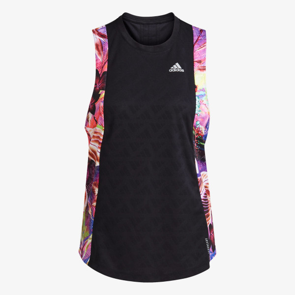 adidas top FLORAL W