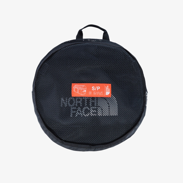 NORTH FACE torba BASE CAMP DUFFEL - S TNF BLACK