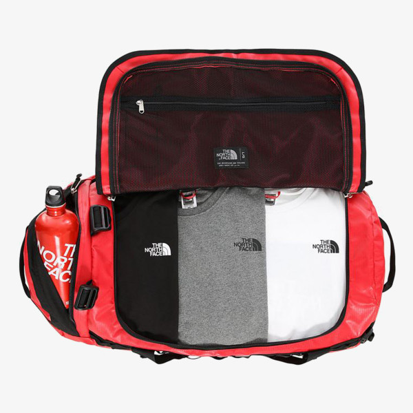 NORTH FACE torba BASE CAMP DUFFEL - L TNF RED/TNF BLK