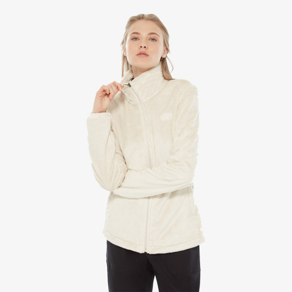NORTH FACE jakna W OSITO VINTAGE WHITE