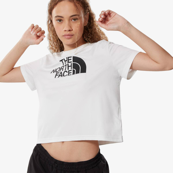 THE NORTH FACE t-shirt W MA TEE - EU