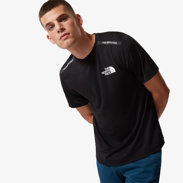 THE NORTH FACE t-shirt M MA S/S TEE - EU