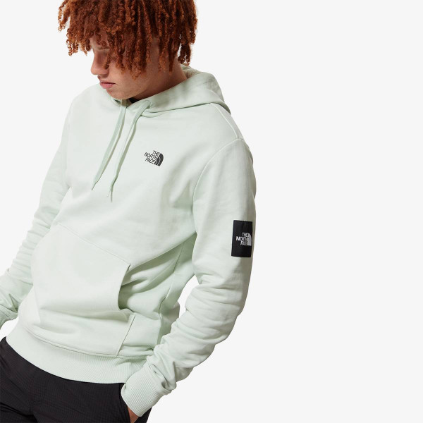 THE NORTH FACE majica s kapuljačom M BLACK BOX FLEECE - EU
