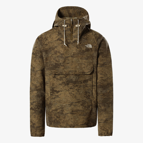 THE NORTH FACE jakna M PRINTED CLASS V