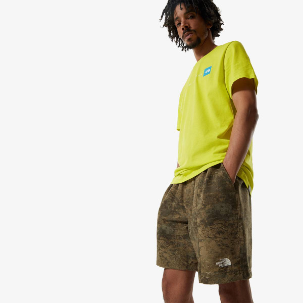 THE NORTH FACE shorts M CLASS V PULL ON