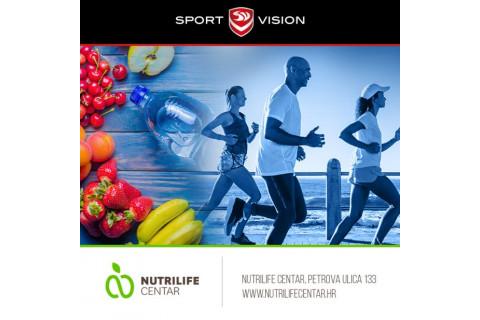 Pravilnom prehranom do još boljih sportskih rezultata