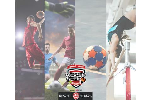 Posjetite nas na Sport Festu ovog vikenda
