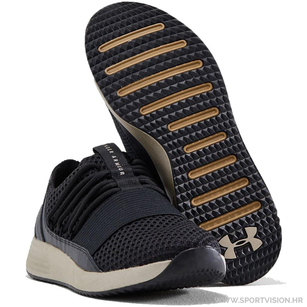 UNDER ARMOUR tenisice W BREATHE LACE X NM
