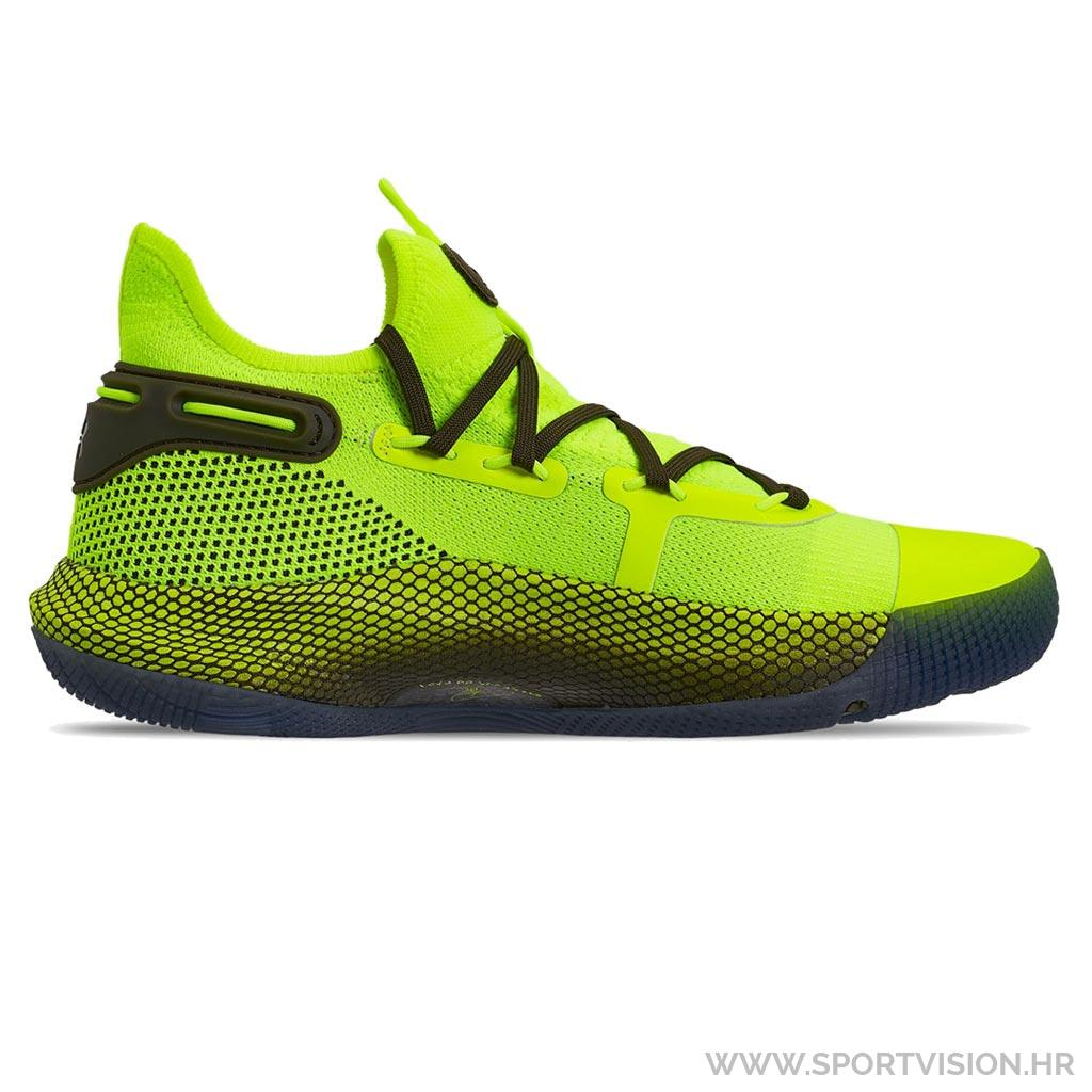 UNDER ARMOUR tenisice  CURRY 6