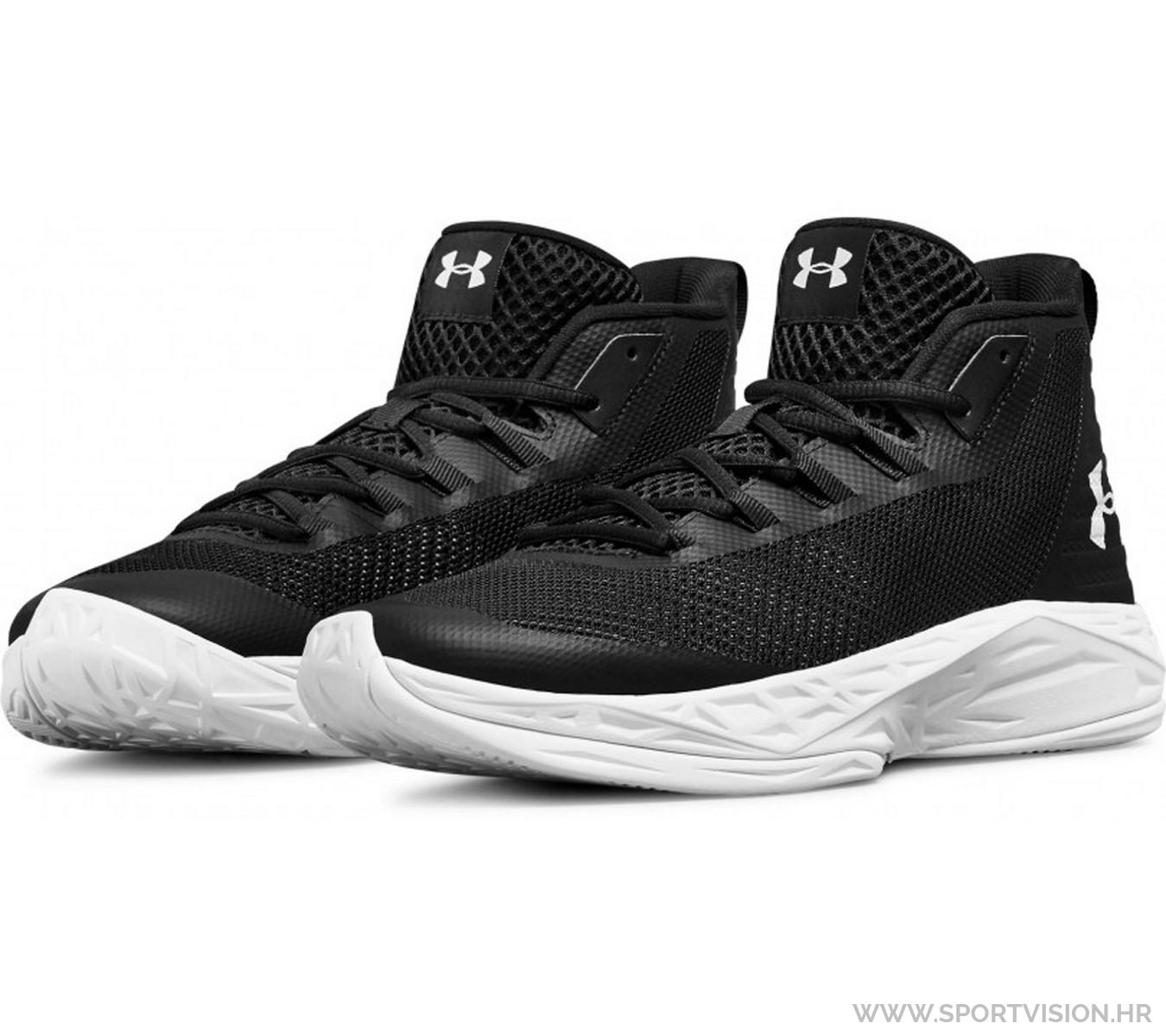 UNDER ARMOUR tenisice JET MID