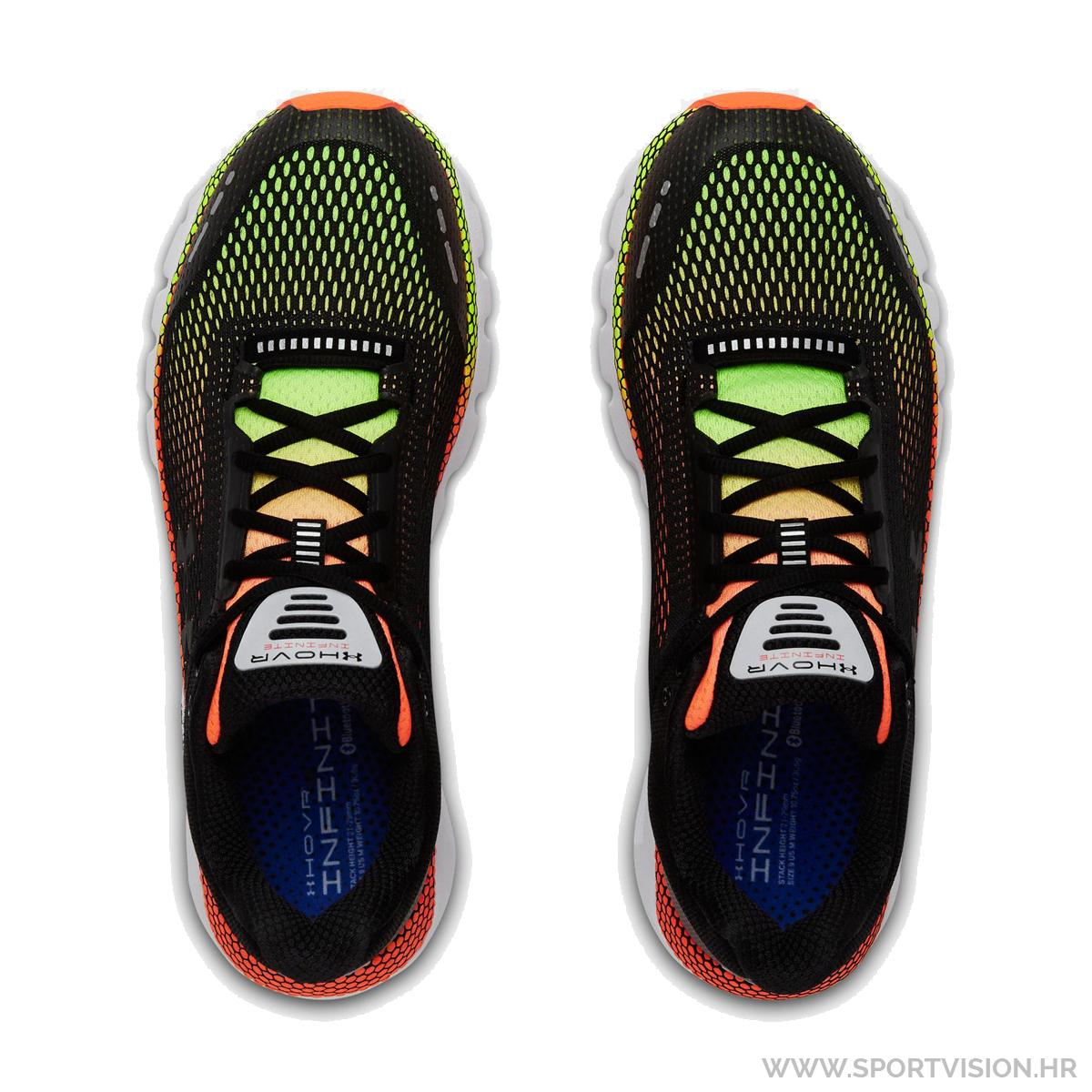 UNDER ARMOUR tenisice UA HOVR INFINITE