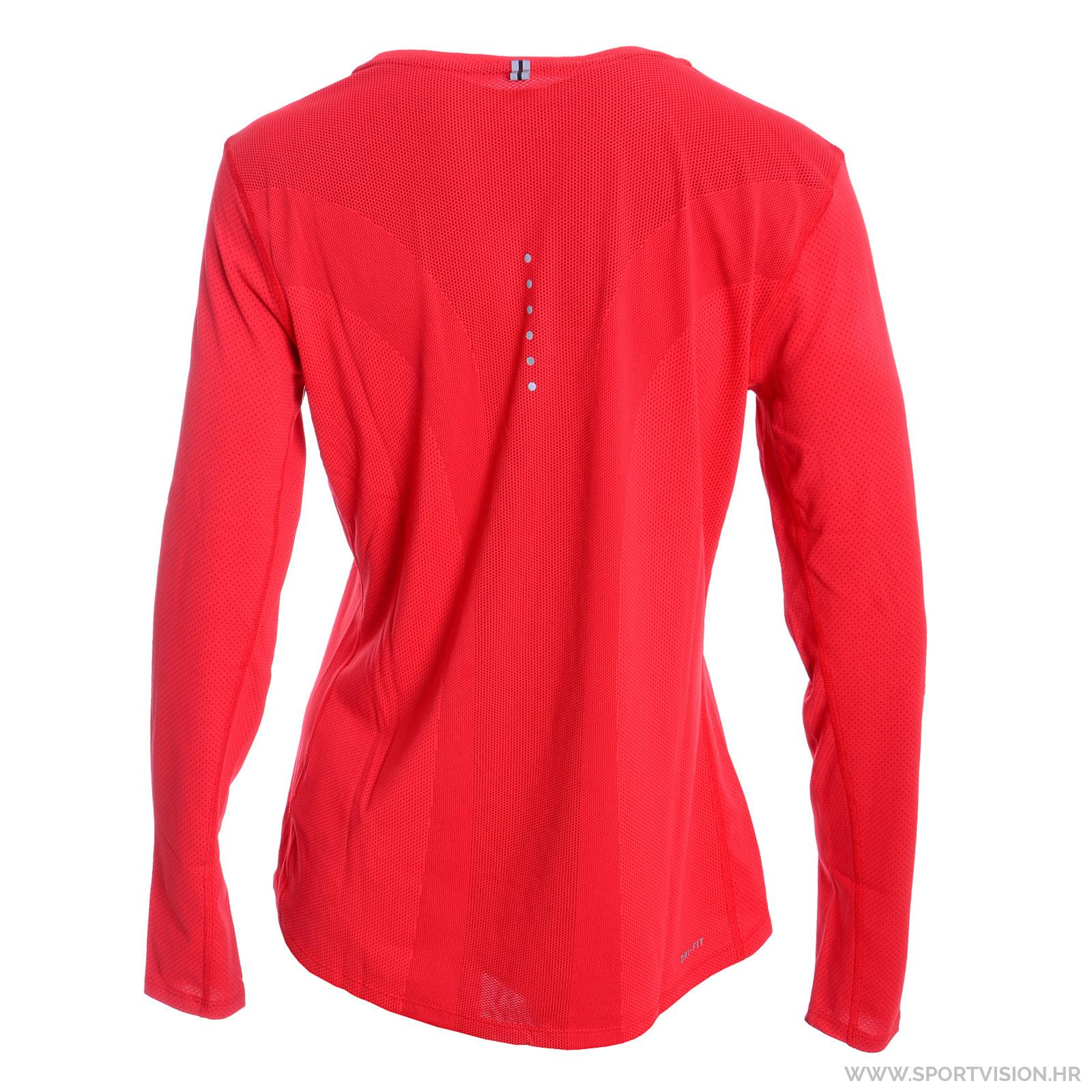 Dri fit contour long sleeve 644707 696 sport vision for Under armour dri fit long sleeve shirts