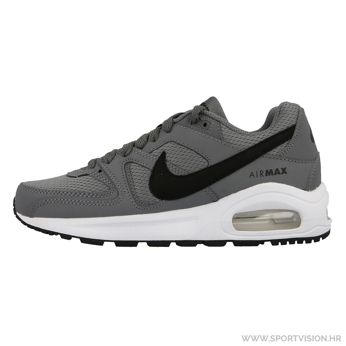 nike tenisice air max command flex gs 844346 005 sport vision. Black Bedroom Furniture Sets. Home Design Ideas
