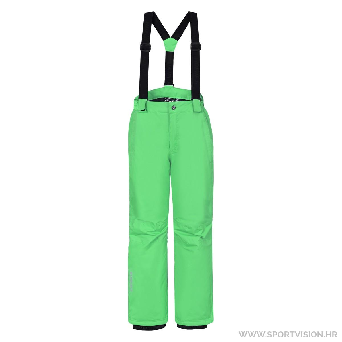 ICEPEAK hlače WADDED TROUSERS CHLD THERON JR