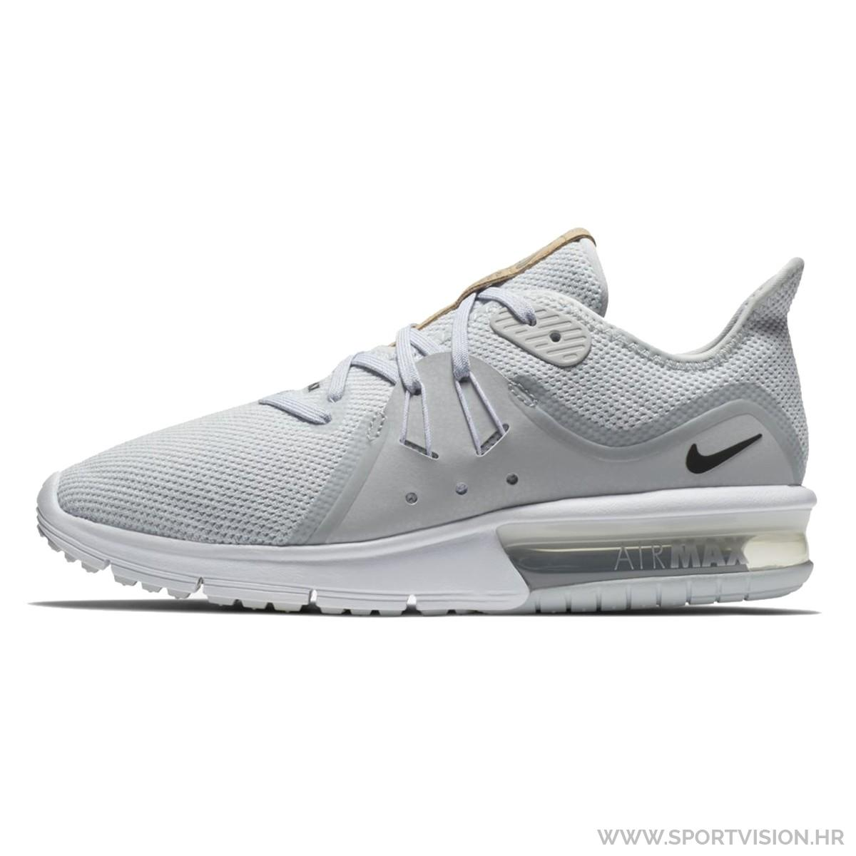 NIKE tenisice WMNS AIR MAX SEQUENT