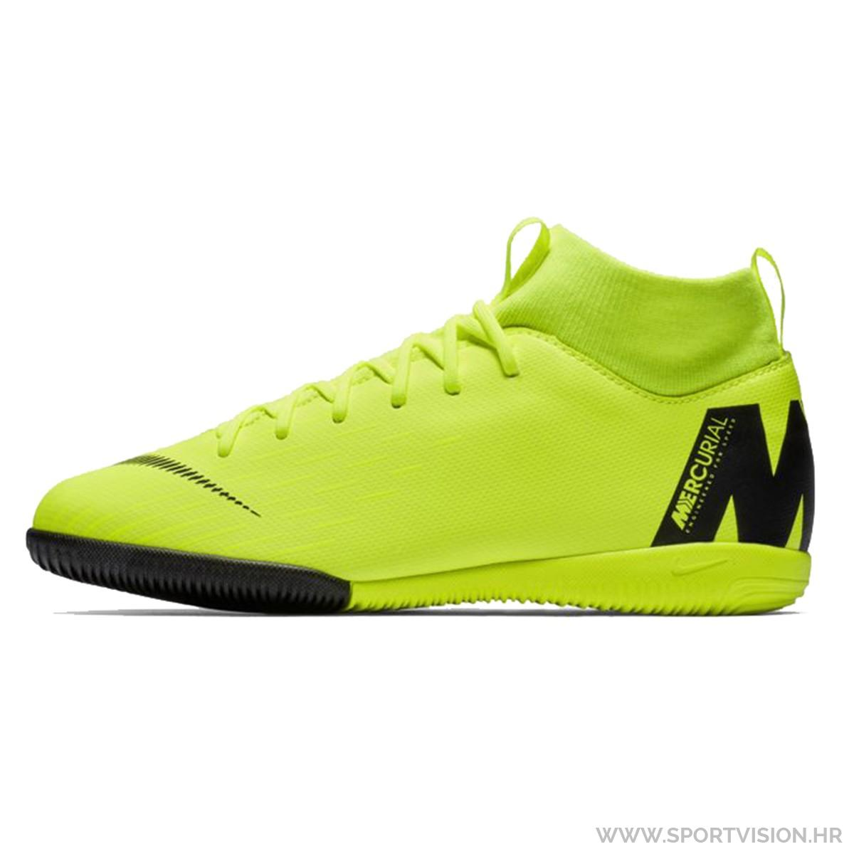 NIKE tenisice JR SUPERFLY 6 ACADEMY GS IC