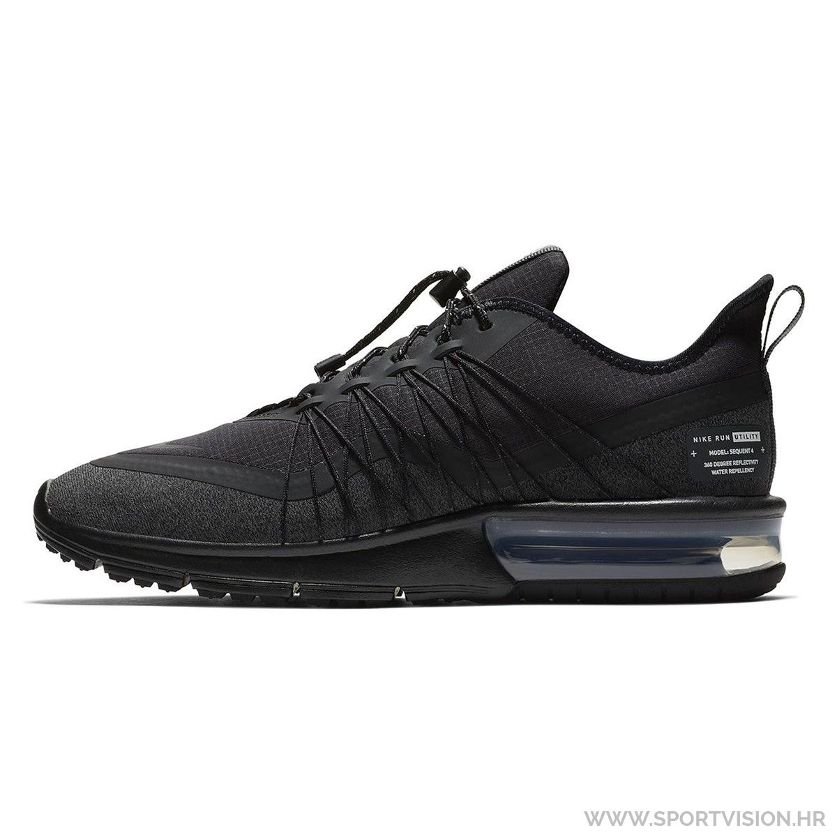 NIKE tenisice WMNS AIR MAX SEQUENT 4 UTILITY